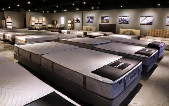 mattress stores San Diego mattress makers