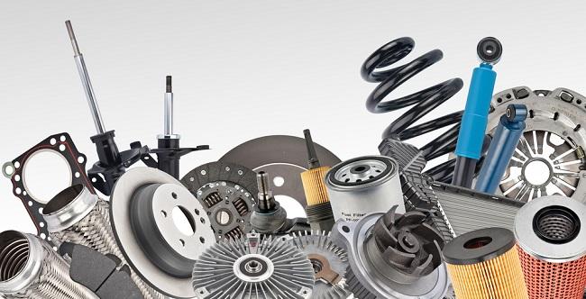 nissan spare-parts