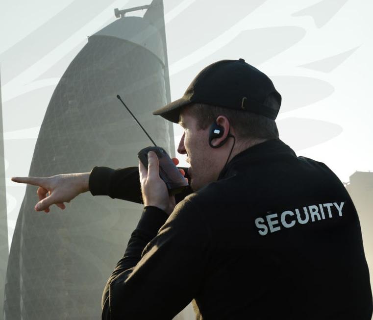 security companies in Dubai