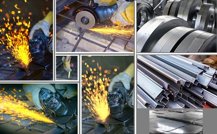 sheet metal fabrication melbourne