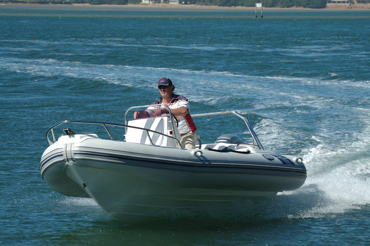 5 Essential Tips For Safe Boating