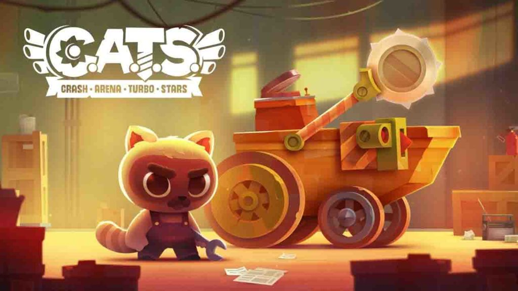 How To Play Cats Crash Arena Turbo Stars? - Talk Geo - Lifestyle