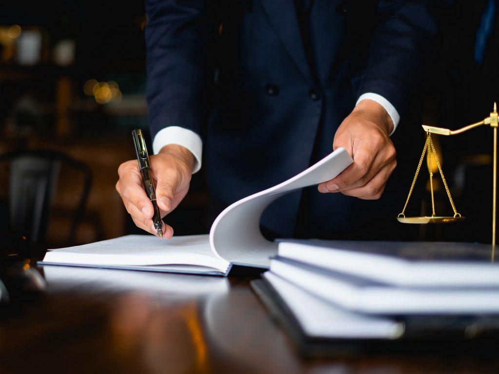 Estate Attorneys