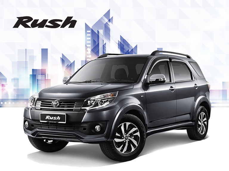 Toyota Rush: Top Features To Expect | Talk Geo - Lifestyle ...