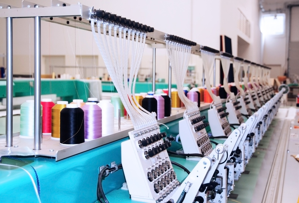 Technology Used in Clothing Industry