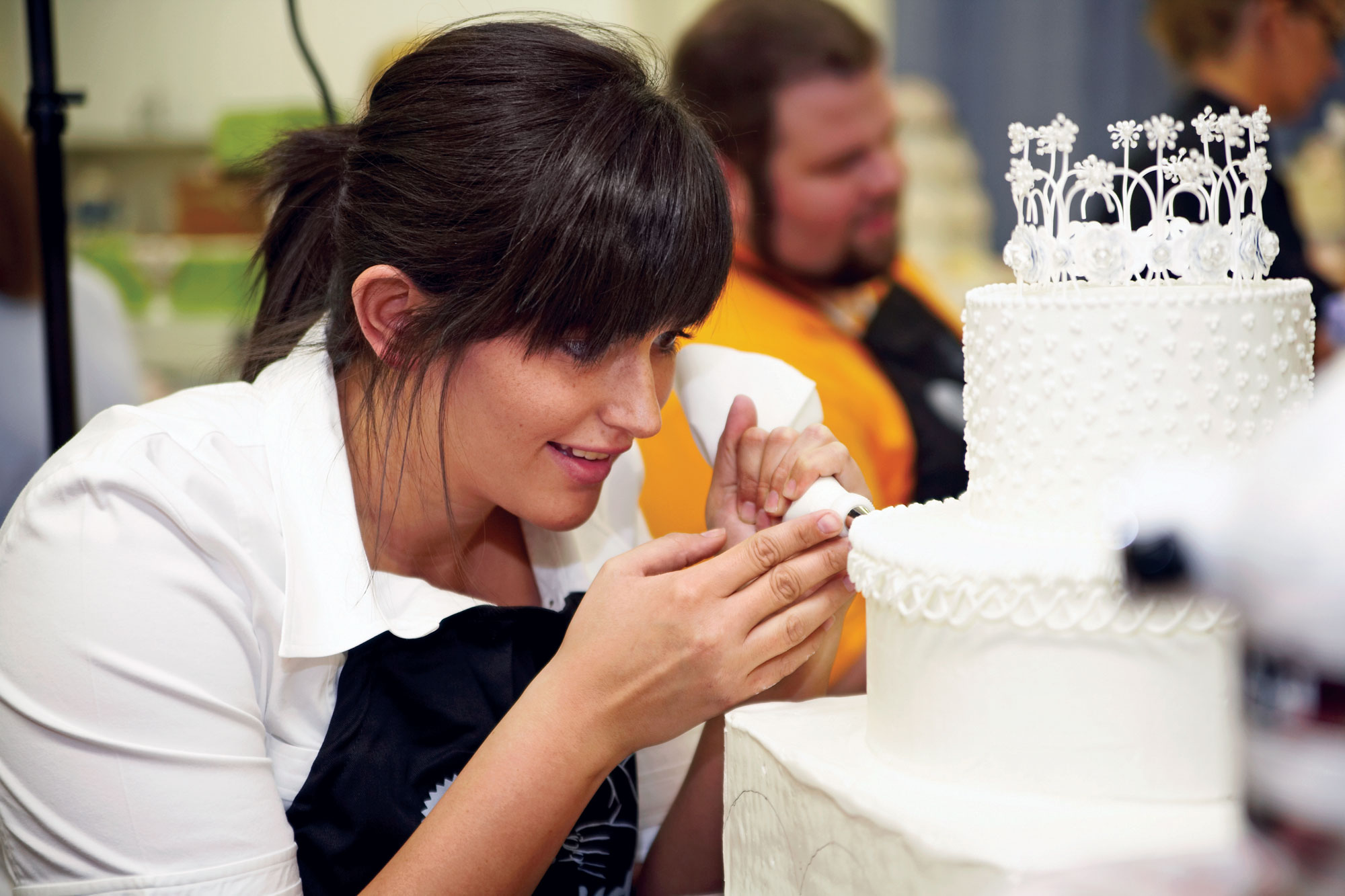 Learn Professional Cupcake Courses From Baking Professionals - Talk