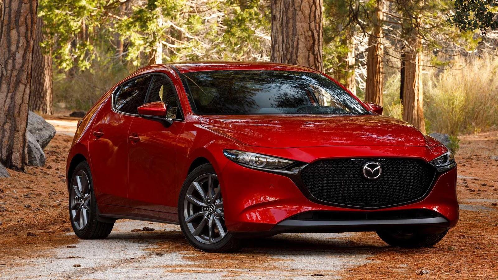 What Is New In Mazda 3 Sedan 2020? - Talk Geo - Lifestyle ...