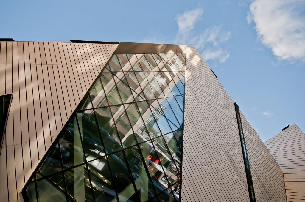 Architectural Cladding